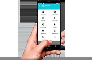 Aplicativo Casa Do Microcrédito