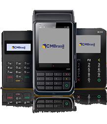 Adquira sua máquina de cartão e veja na prática os  benefícios da venda facilitada